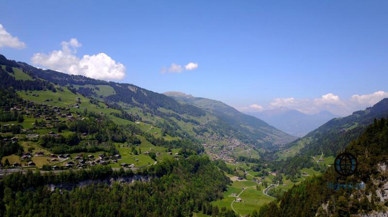 Val d'Illiez