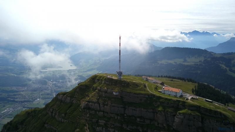 Mont Rigi - Lucerne
