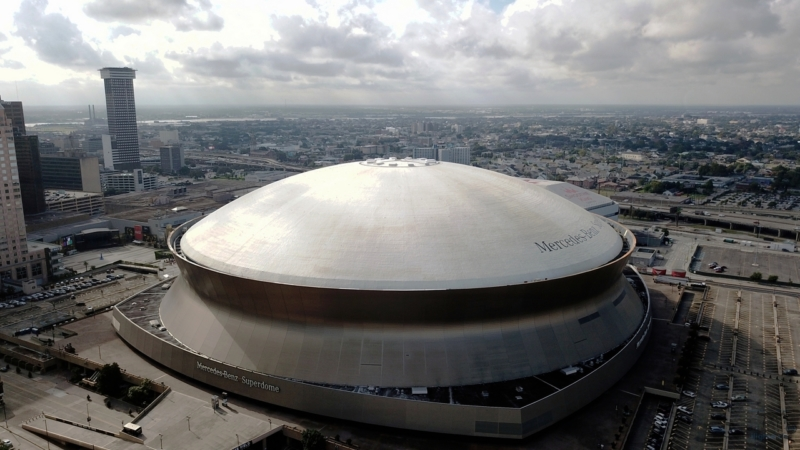 Superdome - New Orleans