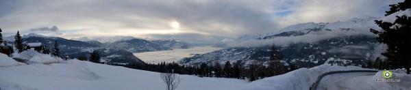 Depuis Montana VS - 21.12.2012
