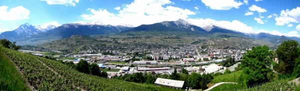 Ville de Sion - 23.05.10