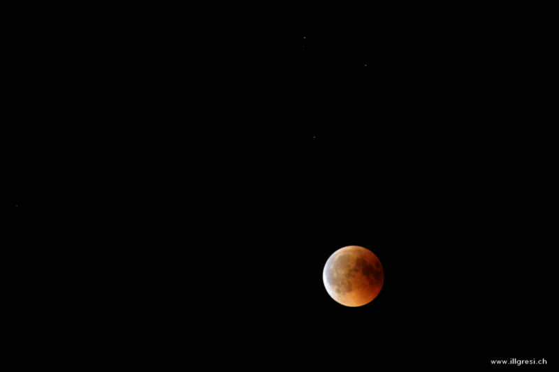 27.07.2018Longuest lunar eclipse of the century