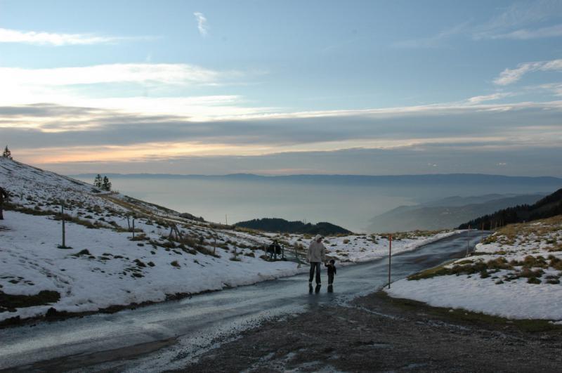 Col de Jaman