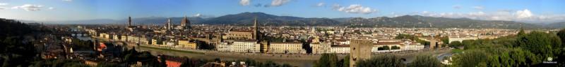 Florence (toscana)