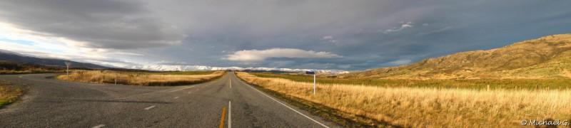 Road 85 - Central Otago
