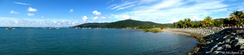 Airlie Beach - Whitsundays - Queensland
