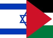 Israel Palestine_