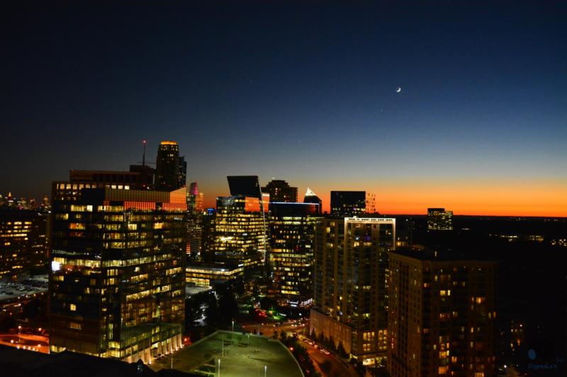 Buckhead - Atlanta