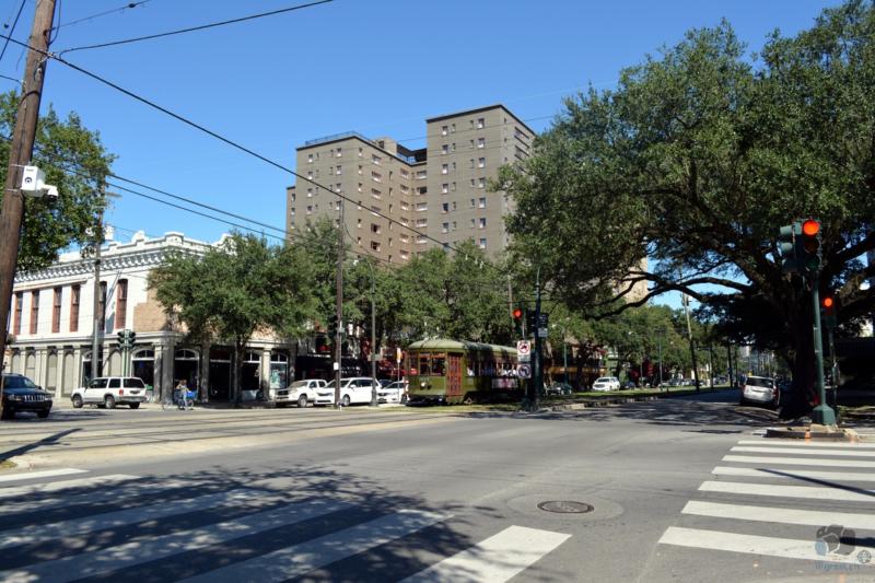 St-Charles Av - New Orleans