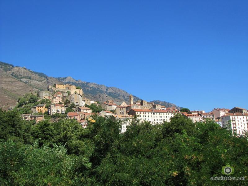Corse 2012