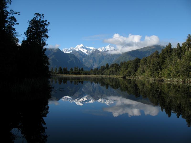 New Zeland 2009