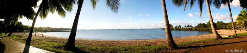 Airlie Beach - Whitsundays - Queensland