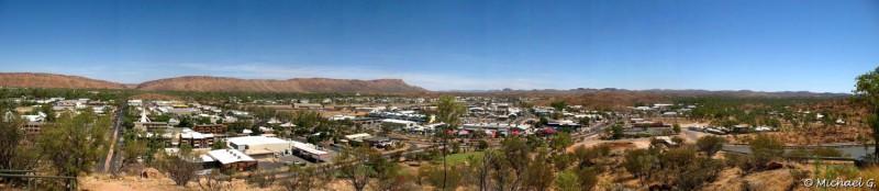 Alice Springs - Northern Territories