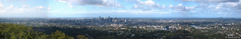 Brisbane city - Queensland
