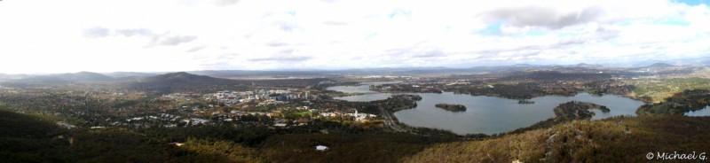 Canberra ACT - Australian Capital Territories