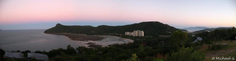Hamilton Island's beach - Queensland