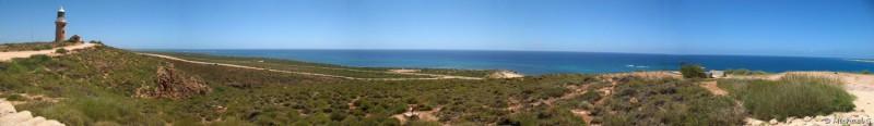 Phare de Exmouth - Western Australia