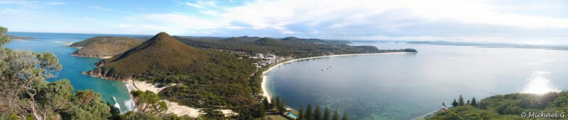 Nelson Bay - New South Wales