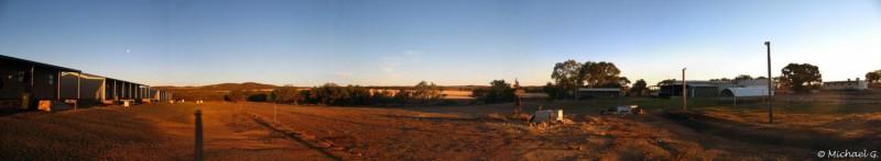 Farm near Northbrook - Western Australia