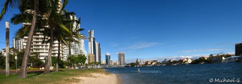 Surfers Paradise - Queensland