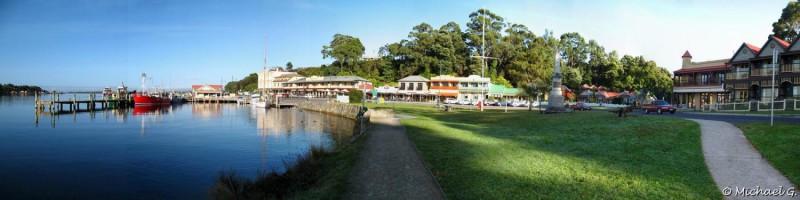 Strahan - Tasmania