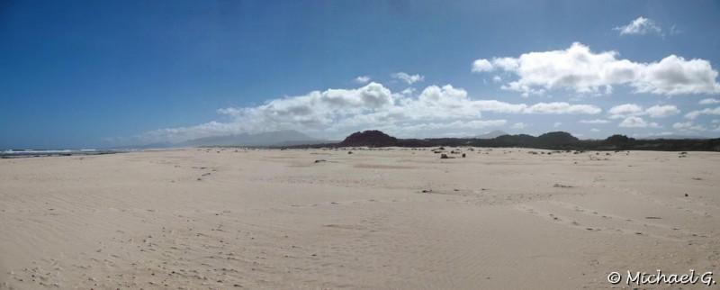 beach near Strahan - Tasmania